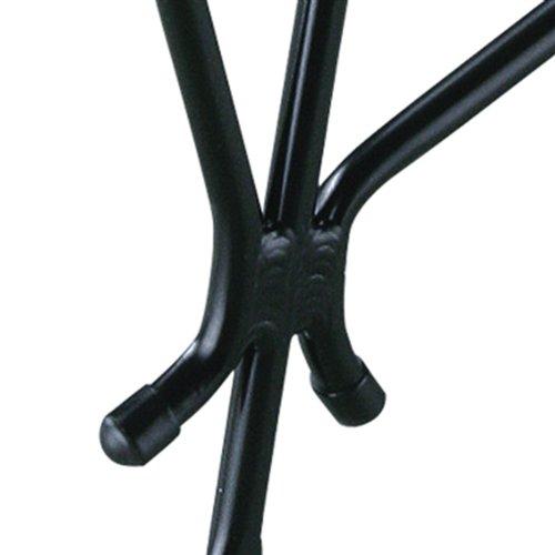 Topeak Super Tourist Tubular Rack mit Federklappe MTX Gepäckträger Fahrrad Tasche Halterung, 15100009