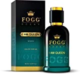 Fogg Scent I Am Queen Eau de Parfum - 100 ml (For Women) Fogg