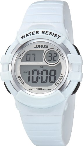 00b4096dceb8 Lorus Watches Kids R2383HX9 - Reloj unisex