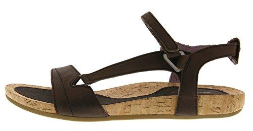 best cheap ebay Teva Women's W Capri Universal Heels Sandals Brown (Pearlized Chocolate) buy cheap affordable ey7eQV9Vo