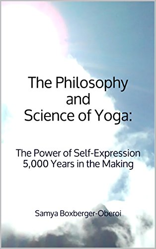 The Philosophy and Science of Yoga: The Power of Self ...