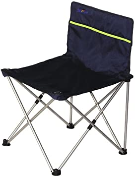 bel-sol Camping Puede Silla Plegable Action Chair, 31798
