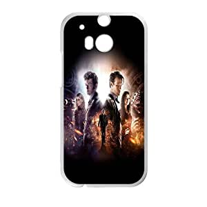 Generic Case Doctor Who For HTC One M8 D5R6677604