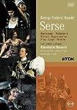 Handel - Serse / Rasmussen · Hallenberg · Bardon · Bayrakdarian · Piau · Lippi · Peirone · Les Talens Lyriques · Rousset · Hampe [Semperoper Dresden 2000] [DVD]
