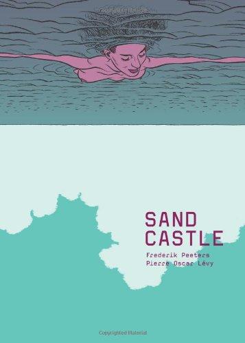 Sand Castle Collection - 2