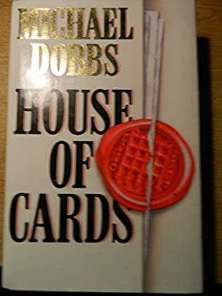 book cover of House of Cards