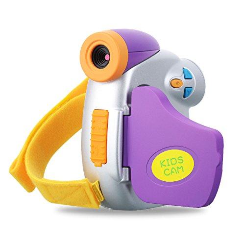 Best Kids Cameras & Camcorders