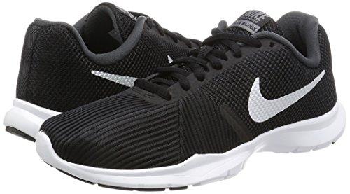 001 Nike Wmns Anthracite Black White Nero a0gXf