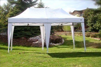 Review Undercover UC-3R20W Instant Canopy,