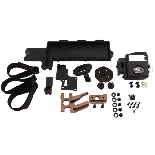 - Losi 8IGHT Electric Conversion Kit Hardware Package, LOSA0912