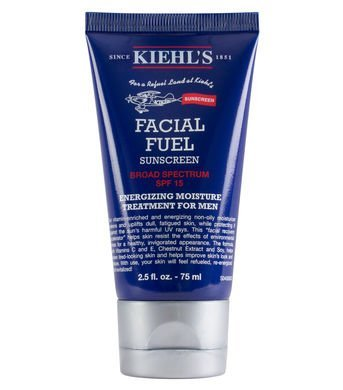 Facial Fuel SPF15 75 ml product image