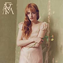 Florence & The Machine: High As Hope (Color) (Limited) [Winyl]