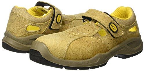 Adulto Zapatos 39 S1p Diadora Parky noce Trabajo Ii Marrón Eu De Low Unisex RIpS8a