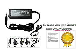 Samsung AD-4012NHF 40W Replacement AC Adapter for selected samsung models