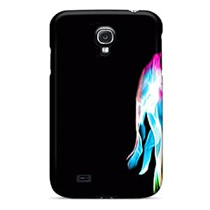 Durable Fiah Powah Back Case/cover For Galaxy S4