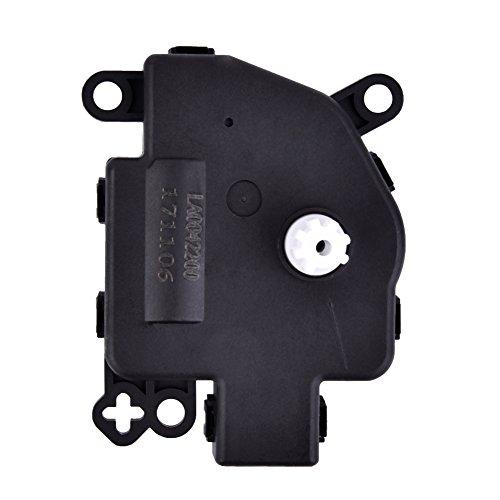 Ai CAR FUN HVAC Heater A/C Temperature Blend Air Door Actuator 604-970 Fits for Nissan Quest, Nissan Titan, Nissan Armada, Infiniti QX56 ()