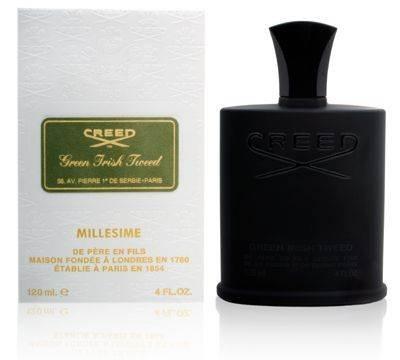 GREEN IRISH TWEED For Men By CREED Eau De Parfum Spray