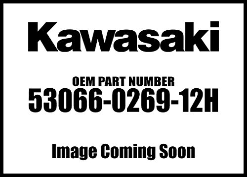 Assembly Cushion (Kawasaki 2006-2015 Mule 600 Mule 610 4X4 Realtree Apg Hd Assembly Gra Cushion Seat 53066-0269-12H New Oem)