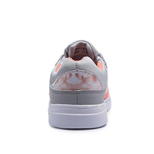 De Mélangées couleurs A Chaussures Cintre Printemps Appartements Sport Casual Chaussures w6AA7B
