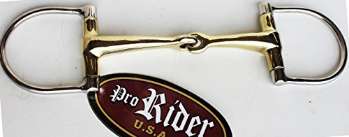 (PRORIDER Horse Stainless Steel Copper 5