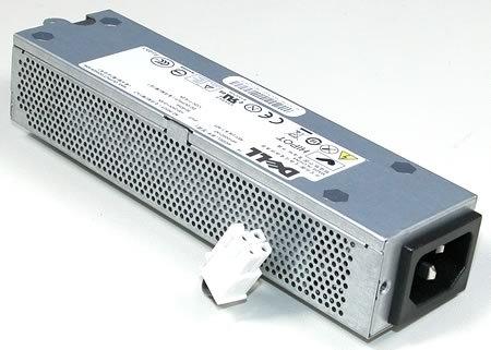 (Genuine Dell 50W Watt G151G J013G Power Supply Unit PSU For Optiplex FX160 Mini Desktop DT Systems Compatible Part Numbers: G151G, J013G HP-D0501A0, D50ED-00, DPS-50RB A)