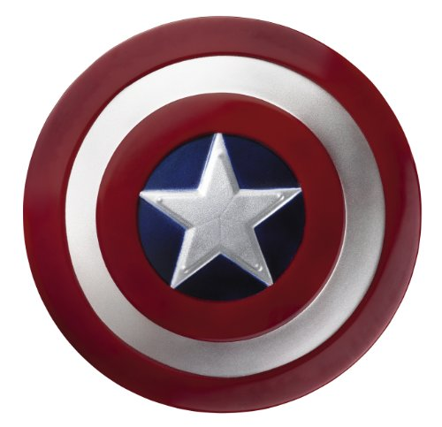 Disguise Marvel Captain America The Winter Soldier Movie 2 Child Shield, No Size - http://coolthings.us