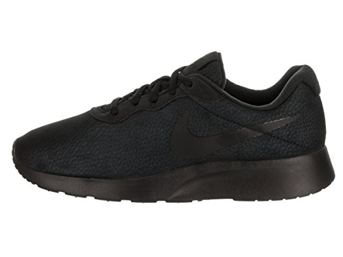 Premium Tanjun Synthetik 43 Sneaker Leder Schwarz Nike Herren OExayg