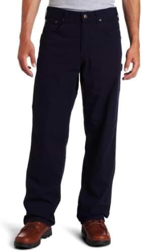 Carhartt Men's Loose Fit Five Pocket Canvas Carpenter Pant B159