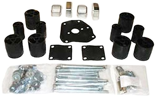 Performance Accessories 5513m Body Lift Kit For Toyota 4runner