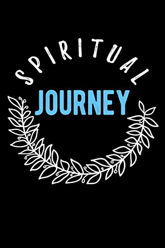 Spiritual Journey: Blank Prayer Journal Dartan Creations