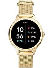 Gen 5E Gold Digital Smartwatch FTW6069