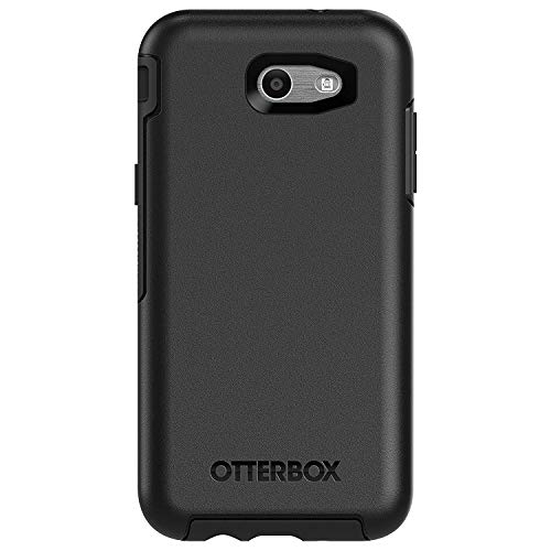 OtterBox SYMMETRY SERIES Case for Samsung Galaxy J3 (2017 model ONLY)/Galaxy Express Prime 2/Galaxy Amp Prime 2/ Galaxy Sol 2/Galaxy J3 Emerge/Galaxy J3 Prime/Galaxy J3 Luna Pro - Retail Packaging - B
