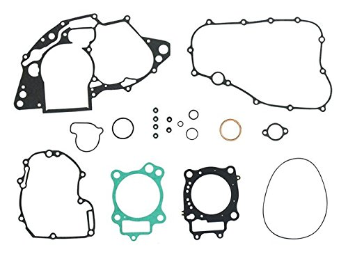 Complete Full Engine Gasket Set CRF250R 04-09 CRF250X 04-15 Kit - Outlaw Racing OR3686