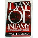 Day of Infamy, Walter Lord, 0805018980