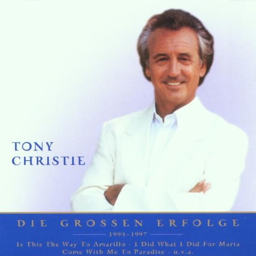 Tony Christie - Best of (Tony Christie Best Of Tony Christie)