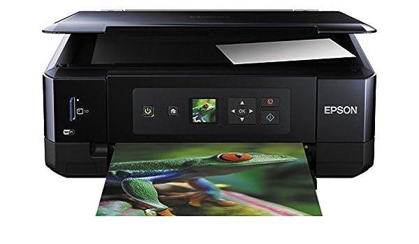 Epson Expression Premium XP-530 Inyección de Tinta 9,5 ppm 5760 x 1440 dpi A4 WiFi - Impresora multifunción (Inyección de Tinta, 5760 x 1440 dpi, 100 ...