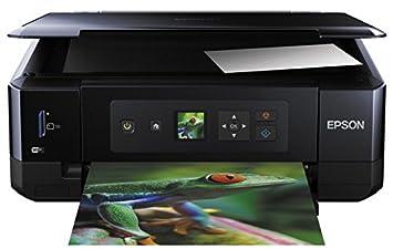 Epson CCECM Impresora inyección color A  ppm USB WiFi