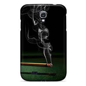 Bernardrmop Perfect Tpu Case For Galaxy S4/ Anti-scratch Protector Case (smoking Pool)