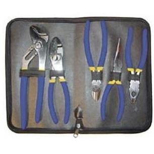 Astro Pneumatic Tool Co. 9448 100 Piece Torx Screwdriver and Multi Bit Assortment Kit