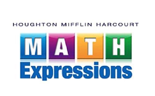 Houghton Mifflin Harcourt Spanish Math Expressions: Homework and Remembering, Volume 1 Grade K por Houghton Mifflin Harcourt