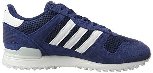da Basse Footwear Unisex adidas Blue Scarpe 700 White Adulto Mystery Ginnastica Mystery Blue ZX Blu wXSxPtq4