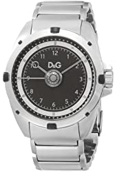 D&G Dolce & Gabbana Men's DW0608 Chalet Analog Watch