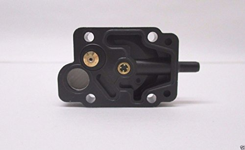 Walbro Body Asm-pump Part # 5-2883-1 -