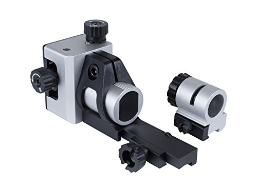 Crosman CDPT1 Diopter Sight System