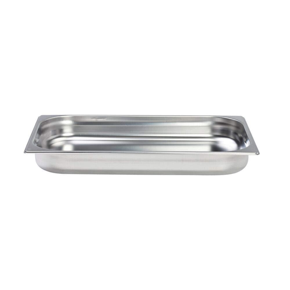Interlux 330100 1/1 Gastronormbak - Tubo de luz para horno (530 x ...