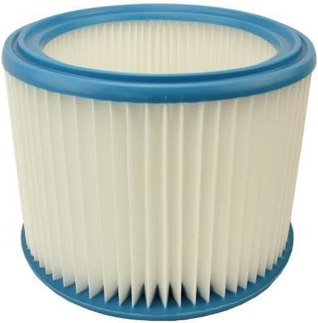 Spares2go cartucho de filtro para Stihl se-61 aspiradora: Amazon ...