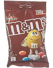 M&M's M&M'S Milk Chocolate Candies, 100 G