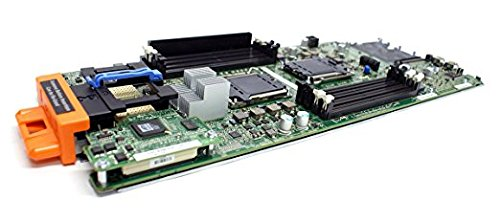 Genuine Dell H475M PowerEdge M605 Series Server NVIDIA MCP55 Six-Core AMD Dual Socket DDR2 SDRAM Logic Main System Board Motherboard Compatible Part Numbers: H475M, CN-0H475M