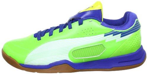 White Hommes 04green Yellow Evospeed Vert Chaussures De Sport Blue 3 8pdcxqU