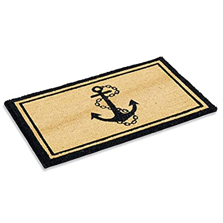 41uSwqXbiGL._SS450_ Nautical Anchor Decor